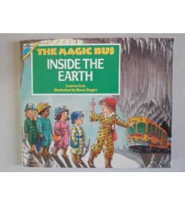 Inside the Earth (Magic Bus)