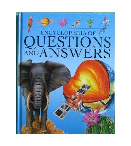 Encyclopedia of Questions...