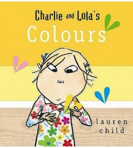 Charlie and Lola's Colours