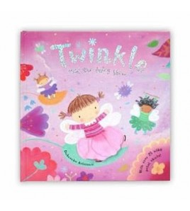 Twinkle and the Fairy Show...
