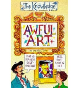 Awful Art (The Knowledge)