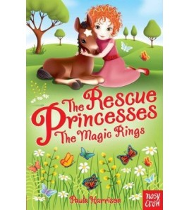 The Magic Rings (The Rescue...