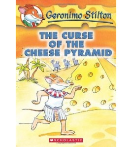 The Curse of the Cheese...