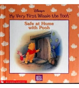 Safe at Home with Pooh...