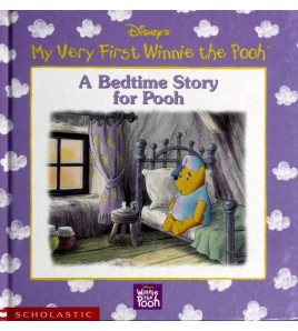 A Bedtime Story for Pooh...