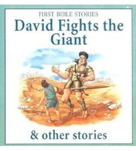 David Fights The Giant &...