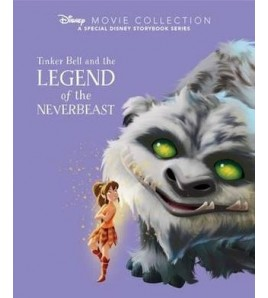 Tinker Bell and the Neverbeast