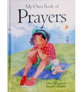 My Own Book of Prayers