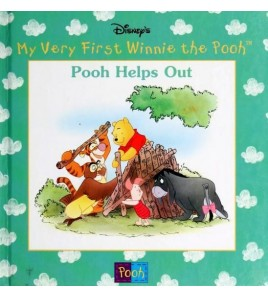 Pooh Helps Out (Disney's My...