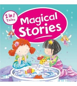 2 in 1 Magical Stories