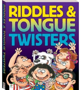 Riddles and Tongue Twisters