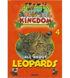 All About Leopards (My...