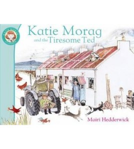 Katie Morag And The...