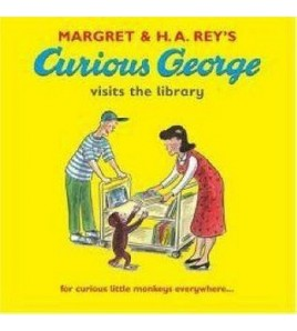 Curious George Visits The...
