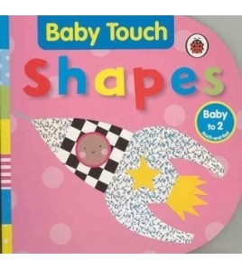 Baby Touch: Shapes