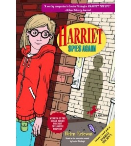 Harriet Spies Again...