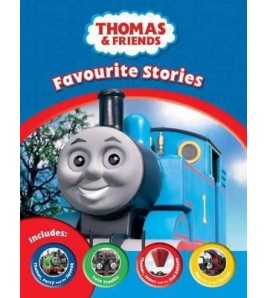 Thomas & Friends Favourite...