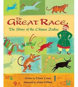 The Great Race: The Story...