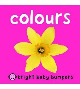 Colours (Bright Baby Bumpers)