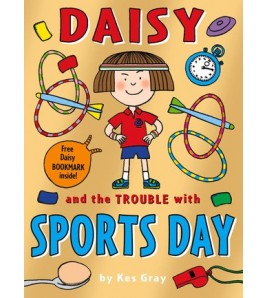 Daisy and the Trouble with...