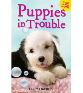 Puppies in Trouble: Puppies...