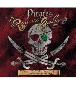 Pirates: Rogues' Gallery