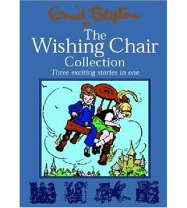 The Wishing Chair...