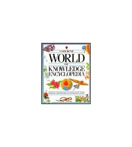 Usborne World Of Knowledge...
