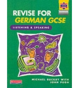Revise for German Gcse -...