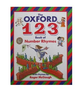 The Oxford 1 2 3 Book of...