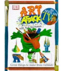 Art Attack Great things to...