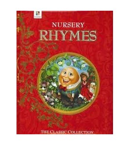 Nursery Rhymes The Classic...
