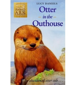 Otter In The Outhouse...