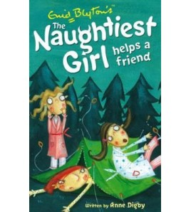 The Naughtiest Girl Helps a...
