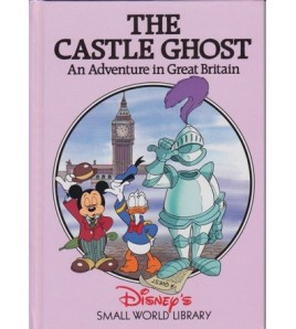 The Castle Ghost: An...
