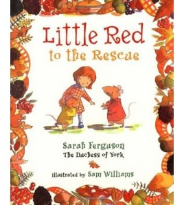 Little Red to the Rescue....