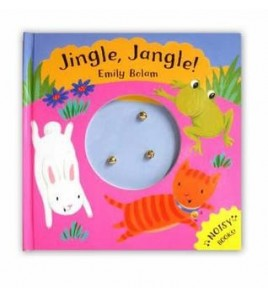 Noisy Books: Jingle Jangle