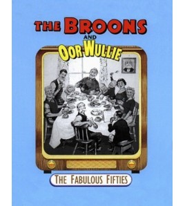 The Broons and Oor Wullie,...