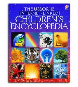 The Usborne Internet Linked...