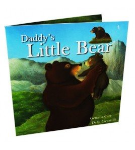 Daddy's Little Bear