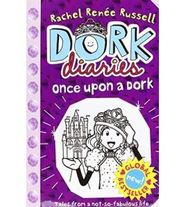 Dork Diaries Once Upon a...