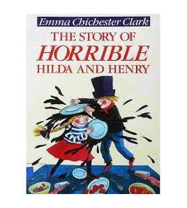 The Story of Horrible Hilda...