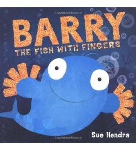 Barry, the Fish with...