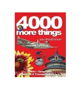 4000 Things You Should...