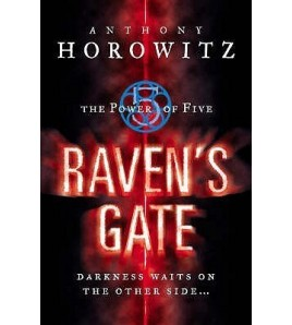 Raven's Gate (The Power of...