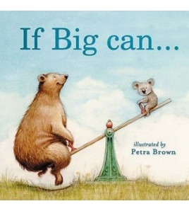 If Big Can - I Can