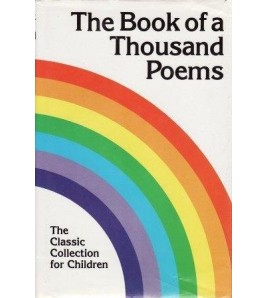 The Book Of A Thousand Poems