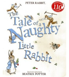 The Tale of a Naughty...