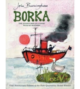 Borka: The Adventures of a...
