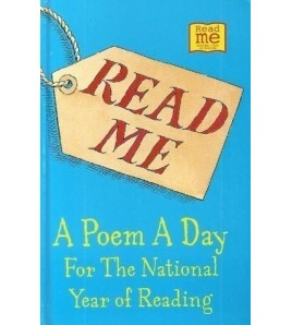 Read Me: A Poem A Day For...
